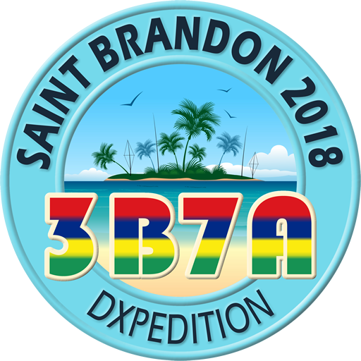 3B7A DXpedition